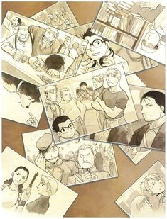 ImageFind images and videos about love, fullmetal alchemist and roy mustang on We Heart It - the app to get lost in what you love. Fullmetal Alchemist Brotherhood, Fullmetal Alchemist Edward, Roy Mustang, Otaku, Hiromu Arakawa, Fulmetal Alchemist, Alphonse Elric, Fanart, Ghost In The Shell