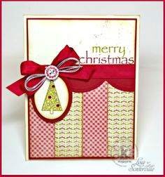 Designs by Lisa Somerville: Merry Christmas - MOJO367