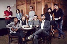 Broadchurch, seconda stagione per la premiata serie inglese.Nuove grandi (grandissime) emozioni per uno show che ormai è già cult.... http://www.oggialcinema.net/broadchurch-seconda-stagione/