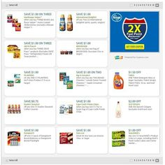 We have 351 free coupons for you today. To find out more visit: largestcoupons.com #coupon #coupons #couponing #couponcommunity #largestcoupons #couponingcommunity #instagood #couponer #couponers #save #saving #deals