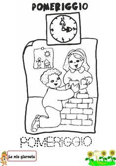 Idee e proposte didattiche per lo sviluppo e l'apprendimento. Risorse per insegnanti, educatori, genitori e Bambini Teaching English, Activities For Kids, Snoopy, L2, Comics, Children, Boys, Fictional Characters, Step By Step
