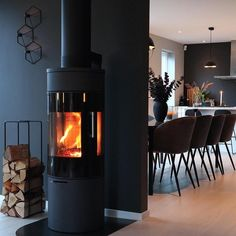 VIVA 120 L stove from Attika. Also available as a gas stove. VIVA 120 L stove from Attika. Also available as a gas stove. Best Online Furniture Stores, Furniture Shopping, Affordable Furniture, Passion Deco, Black Interior Design, Nordic Home, Home Repairs, Home Decor Shops, Construction