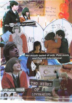 Submarine Submarine 2010, Submarine Movie, Movie Collage, Bridge To Terabithia, Film Images, Film Studies, Alternative Movie Posters, Film Books, Film Aesthetic