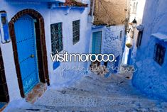 bucket list- visit morocco