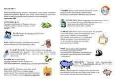 Motor Activities, Kids Education, Pre School, Kindergarten, Teaching, Journal, Peda, Early Education, Kindergartens