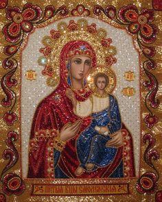 Smolensk Icon