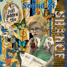 Silence by smikeel. Kit: Wild and Free by Karenheckyeah Digital Designs http://scrapbird.com/designers-c-73/k-m-c-73_516/karenheckyeah-digital-designs-c-73_516_565/wild-and-free-p-17988.html
