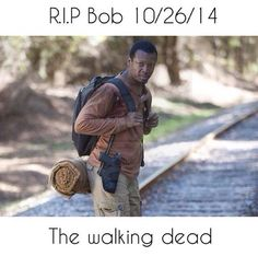 You will be missed #TheWalkingDead #TWD