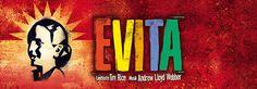 EVITA, March 2016, Schedule and Tickets