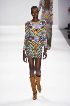 Mara Hoffman Fall/Winter 2013-2014 RTW – New York Fashion Week