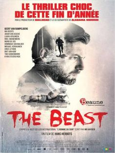 Télécharger The Beast 2015 en Qualité DVDRip