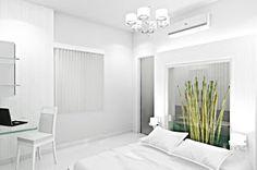 Marzua: Iluminación general en la decoración interior