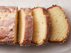 This easy-to-make classic lemon loaf recipe is perfect to whip up when company's coming. Find it, and more sweet breads at Chatelaine.com.