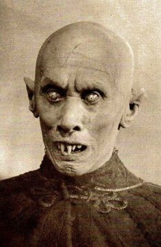 Max Schreck, Silent Screen Stars, Silent Film Stars, Michael Myers, 100 Years Movie, American Horror Story, Dracula, Asian American Actresses, Science Fiction