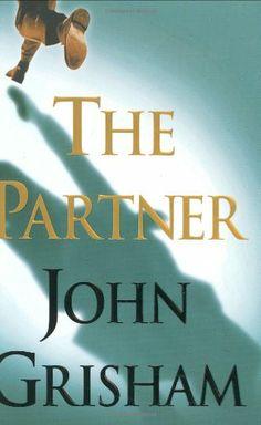 The Partner By John Grisham - http://internet-action.net/store/products/the-partner-by-john-grisham/