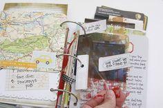 Awesome Travel Journal | iloveitallwithmonikawright.com