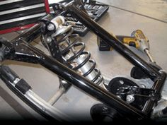 How To Set-Up Your Snowmobile's Suspension for Sharper Handling, Better Ride