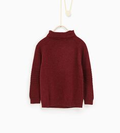 ZARA - BØRN - Sweater - The Hero
