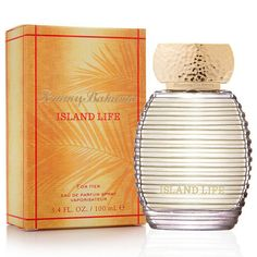 731472606e Tommy Bahama Island Life For Her Eau de Parfum Spray is a gorgeous fragrance  was created with the ideal of island living in mind.
