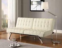 Astonishing Cool Tips: Futon Chair Inspiration queen futon couch.Cute Futon Color Schemes futon ideas for girls.Futon Sofa Home Furniture. Futon Bedroom, Futon Sofa Bed, Sofa Couch, Sofa Sleeper, Futon Mattress, Tufted Sofa, Linen Sofa, Bedroom Office, Bedroom Decor