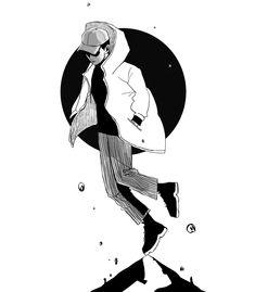 Black Wallpaper, Bts Wallpaper, Character Art, Character Design, Kpop Drawings, Kpop Fanart, Dark Art, Aesthetic Anime, Art Sketches