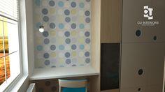 Návrh detskej izby CU-Interiors - Ideas of children room Kids Room, Interiors, Children, Ideas, Design, Home Decor, Young Children, Room Kids, Boys