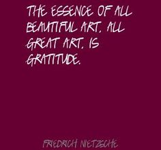 Friedrich Nietzsche The essence of all beautiful art, all Quote