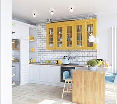 80+ Spectacular Scandinavian Kitchen Ideas https://carrebianhome.com/80-spectacular-scandinavian-kitchen-ideas/