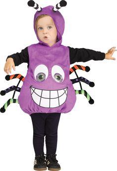 Spider Googly Eyes Infant Costume  sc 1 st  Pinterest & Halloween Rodeo Cowboy Infant Costume 12-18 Months Infant Boyu0027s ...
