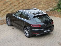 Porsche Macan Turbo AutoShopin helps people buy new vehicles together as a group.