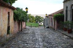Mi lugar favorito en el mundo - Colonia del Sacramento, Uruguay