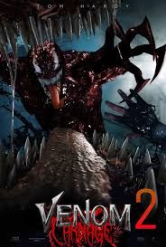 Putlocker Watch Venom 2 Full Online Hd Free Film Venom Venom 2 Carnage