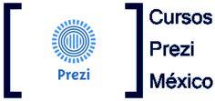 Cursos Prezi México -Logo