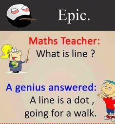"I dont think this meme was made by an american we dont call math teachers ""maths teacher""- Funny School Memes, Very Funny Jokes, Crazy Funny Memes, Good Jokes, Really Funny Memes, Funny Facts, Funny Math Jokes, Hilarious, Best Friend Quotes Funny"