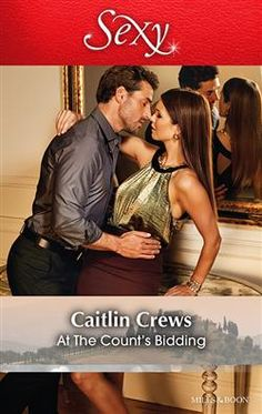 Buy At The Count's Bidding by Caitlin Crews and Read this Book on Kobo's Free Apps. Discover Kobo's Vast Collection of Ebooks and Audiobooks Today - Over 4 Million Titles! Books To Read, My Books, Video Downloader App, Romantic Couples, Romance Novels, Counting, Audiobooks, Literature, Fiction