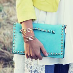 Fabled Waters Cross Body Tote: Alternate View #1