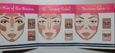 Too Faced Bonjour Soleil Limited Edition Bronzing Wardrobe- Ohh La La! Prime Beauty Blog