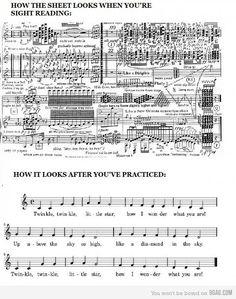 A joke for musicians :P