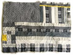 quilt B by ELLENSOHN, via Flickr