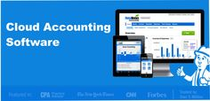 If you're self employed and have your invoices and receipts in a shoebox and you hate doing accounting then FreshBooks may be for you. Bookkeeping And Accounting, Accounting Software, Software Online, Microsoft Excel, Being Used, Desktop, Track, Business, Simple