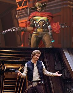 One of my fav Star Wars characters and one of my fav Overwatch characters doing the same thing. Overwatch Comic, Overwatch Memes, Overwatch Fan Art, Video Games Funny, Funny Games, High Noon, Widowmaker, Detroit Become Human, Gaming Memes