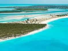 Water Cay, a private, undeveloped Caribbean island Dream homes, luxury mansions, celebrity homes, ultimate kitchen and bathroom ideas on your computer, IOS and Android
