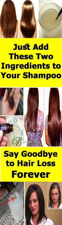 There are periods of time that you think that your hair is falling out more quickly. It is weaker, has split ends, brittle. You are losing hair and you don't know what to cure it easily. There are …