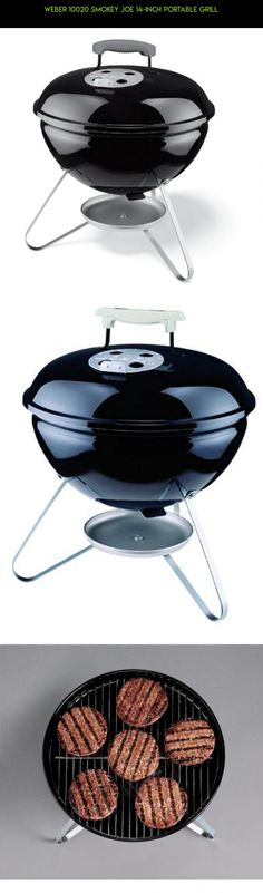 Weber 10020 Smokey Joe 14-Inch Portable Grill #racing #shopping #clearance #plans #parts #grills #gadgets #drone #kit #camera #fpv #on #tech #technology #products #charcoal