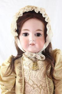 ... Rare Early 1900s Antique Armand Marseille Doll A14M 32 Bisque ...