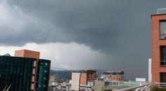 Prevén lluvias dispersas y cielos nublados en gran parte del país