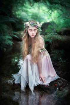Fae by Carri Angel on 500px - Magical Fairy photography Lunaesque Productions