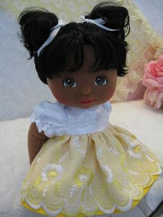 Mattel My Child A/A Beauty | Flickr – Condivisione di foto!