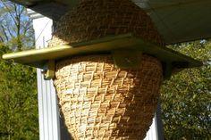 The Sun Hive - A Biodynamic Initiative | Natural Beekeeping Trust