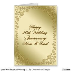 1000 Images About 50th Wedding Anniversaries On Pinterest